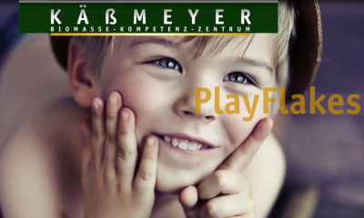 Playflakes Kind