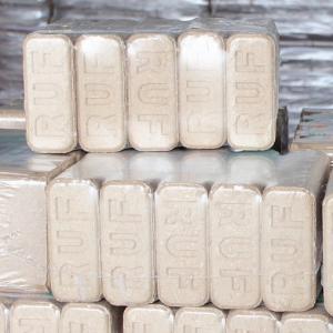 Brickets RUF-Kennzeichnung